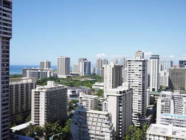 ハワイ 不動産 マーケット