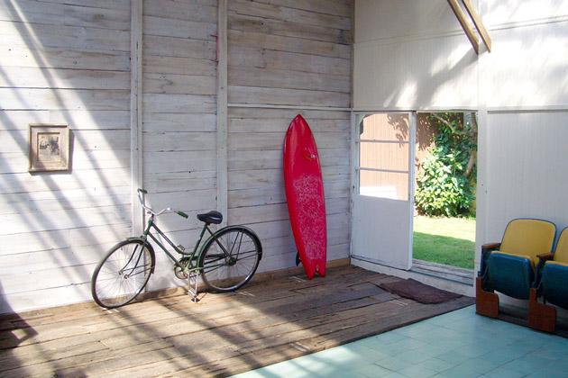 Surfer House Hawaii