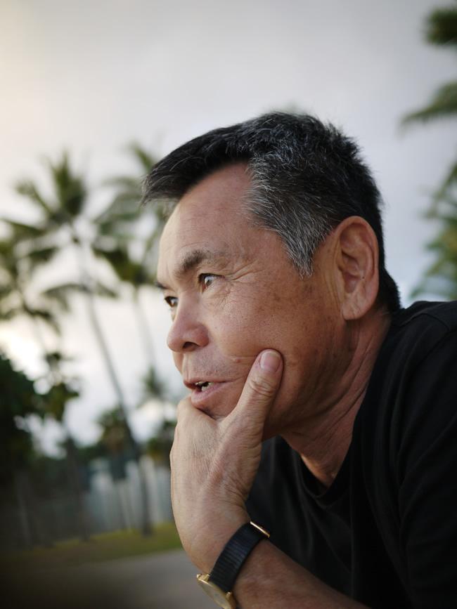 Kenny Furuki