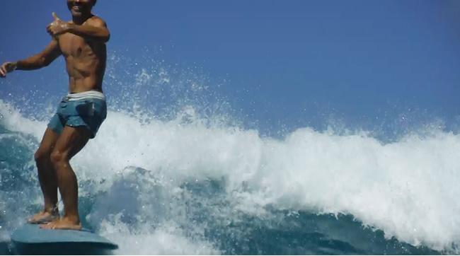 ハワイ サーフィン 不動産
