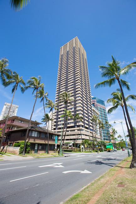 ハワイアンモナーク 投資