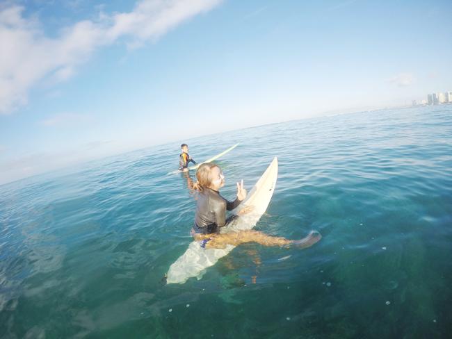 サーフィン ポップス