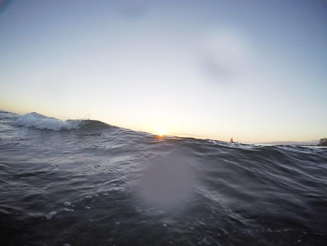 サーファーズハウス ハワイ