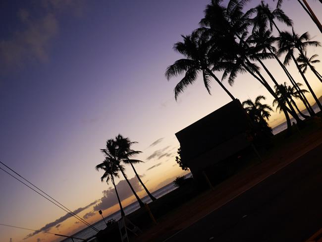 ポートロック ハワイ
