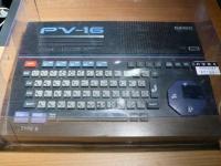 CASIO MSX PV-16