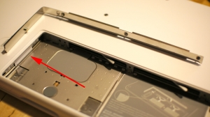 macbook SSD 交換