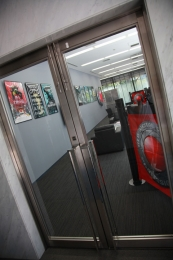 RED JAPAN ショールーム