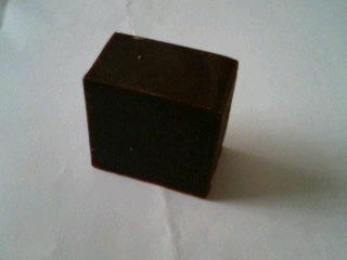 チョコ石鹸.JPG