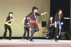 下駄ダンス