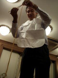 324 讃岐五右衛門 長い麺