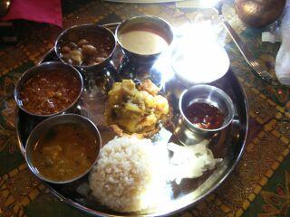 368New Delhi MUMTAZ カレー