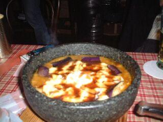 061 魔法のランプ 焼きカレー