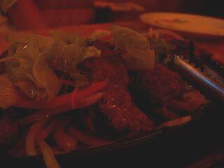 427 Shaffi Maliks Restaurant SEEKH KEBAB