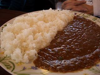 585 ぱくぱく キーマカレー