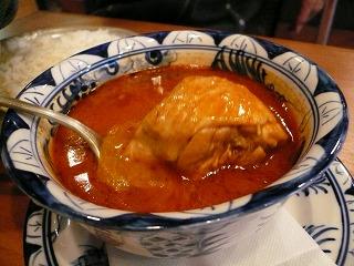 627 清 マレーシア風スープカレー