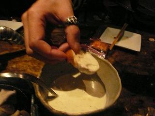 521 デロリ 温野菜チーズフォンデュ2