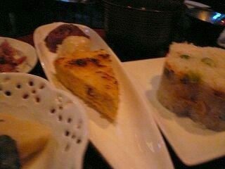 521 derori ひな祭り定食