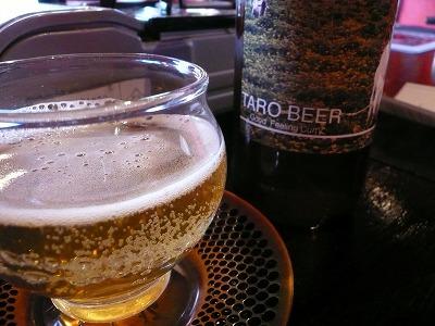 669 太郎カレー 太郎ビール