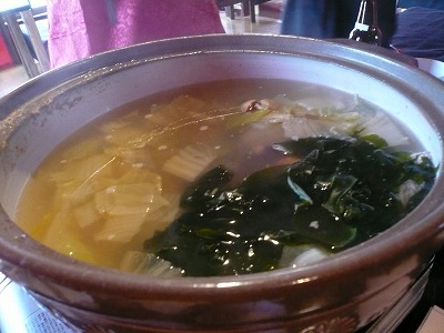 669 太郎カレー カレー鍋1