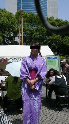 20070526 名古屋タイフェス 浴衣