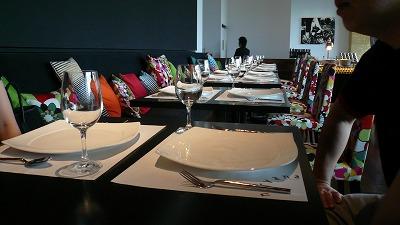 741 ニルバーナ テーブル