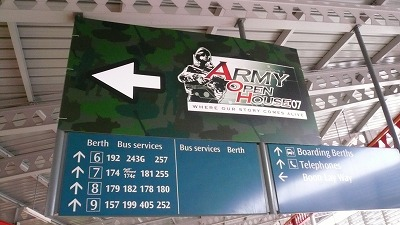 773 ArmyOpenHouse2007