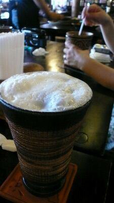 812 カフェ沖縄式 ぶくぶく