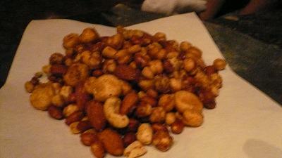 デロリ 豆