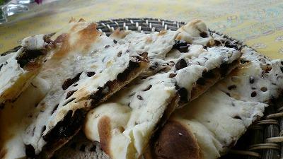 319 サラ チョコレートナン