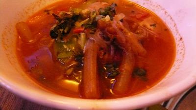 609 タピ スープ