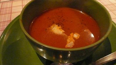 913 ティラガ トマトスープ