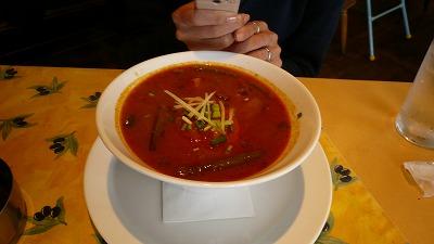 319 sara 季節の野菜スープカレー