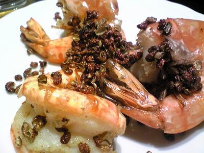 945 SingaporeSeafood Emporium 海老