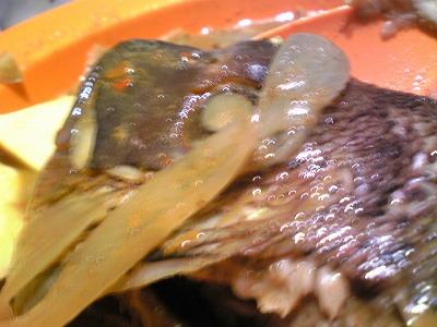 945 SingaporeSeafood Emporium フィッシュヘッドカレー