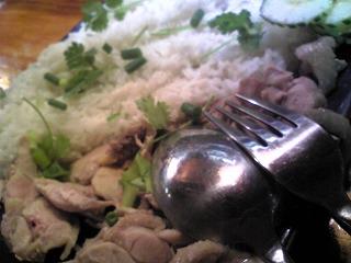 960 TonHom カオマンガイ