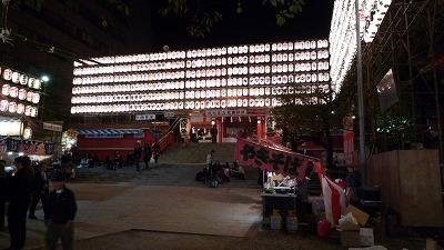 966 オイノイランナー 花園神社