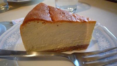 973 胡椒亭 チーズケーキ