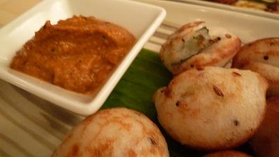 986 Chennai snack