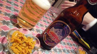 987 EmiNepali Beer