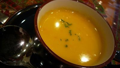 1006 sitar 人参スープ
