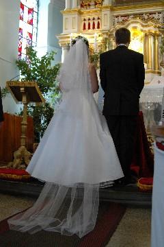結婚式1時間半