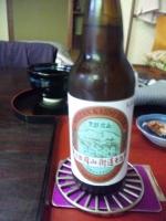 京都の地ビール
