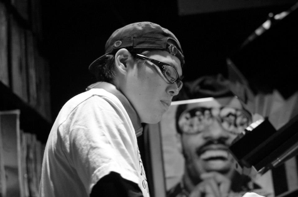 DJ TEPPEI