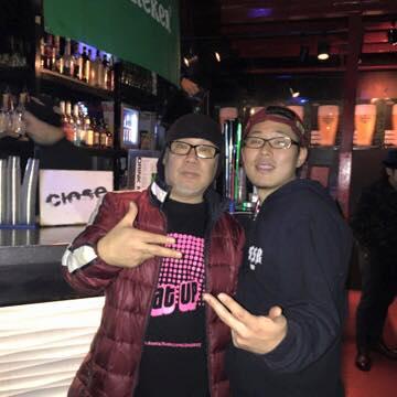 DJ TEPPEI BLOG
