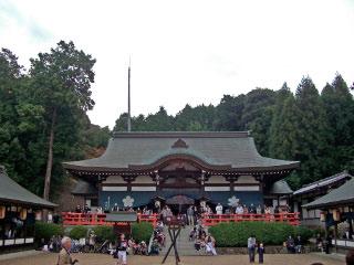 岡田国神社
