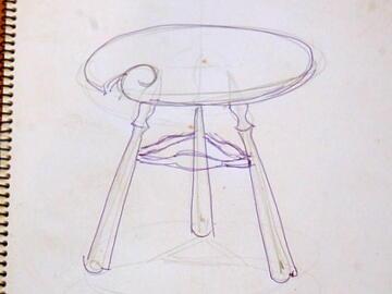 ウィンザーテーブル