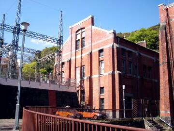 宇治発電所