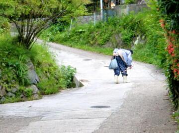 京田辺市高船