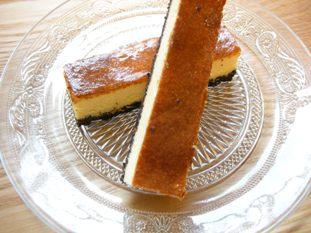 まったりチーズケーキ
