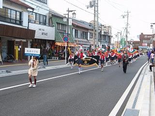 旭森小学校ブラスバンド